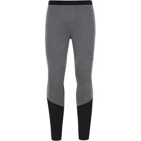 The North Face Easy Tights Men tnf medium grey heather/tnf black